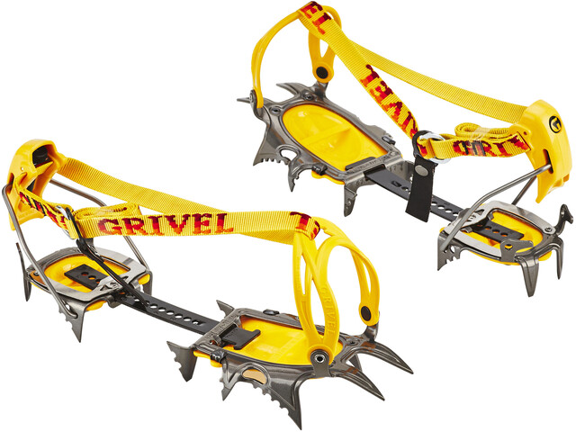 Grivel Air Tech NM Crampons